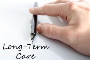 Long Term Rehabilitation
